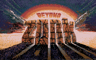 Beyond Zork - The Coconut of Quendor